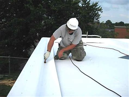 coibentare terrazzo come fare il cappotto esterno per un tetto piano fai da te
