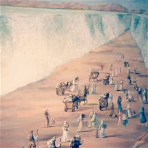 Kisah Nabi Musa As Membelah Lautan doa nabi musa membelah lautan merah