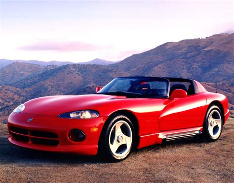 1989 dodge viper 1989 dodge viper related infomation specifications weili