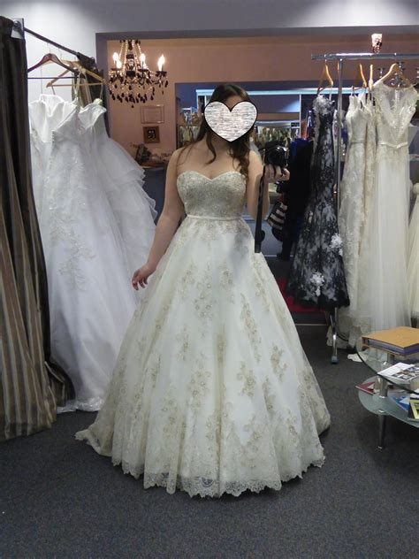 Hana Dress maggie sottero color weddingbee