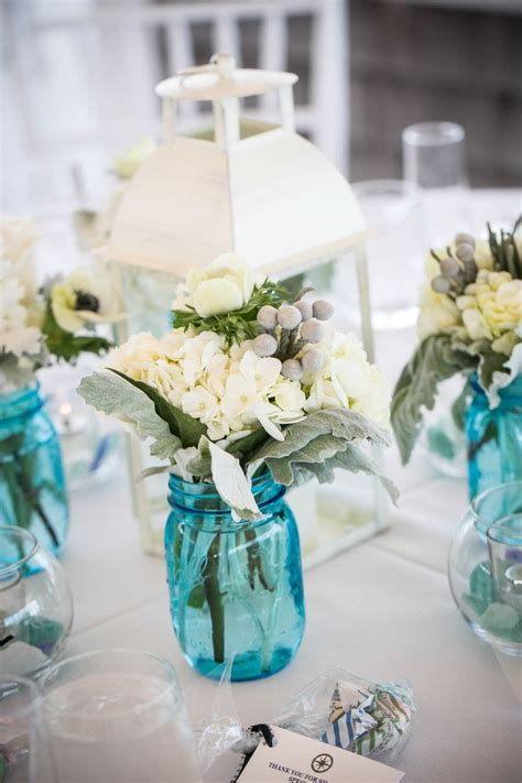 best 25 blue centerpieces ideas on teal centerpieces teal wedding