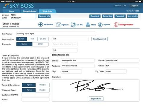 garage door companies business software for garage door companies