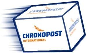 service de livraison chronopost avantages et tarif