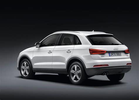 audi suv 2012 cars models