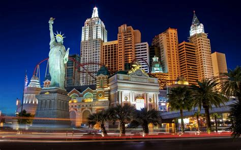 hotel hd images new york new york hotel casino wallpapers hd wallpapers