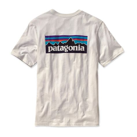 T Shirts For And Patagonia Logo And T Shirts Fonts In Use