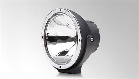 Lu Led Xenon luminator xen 243 n hella