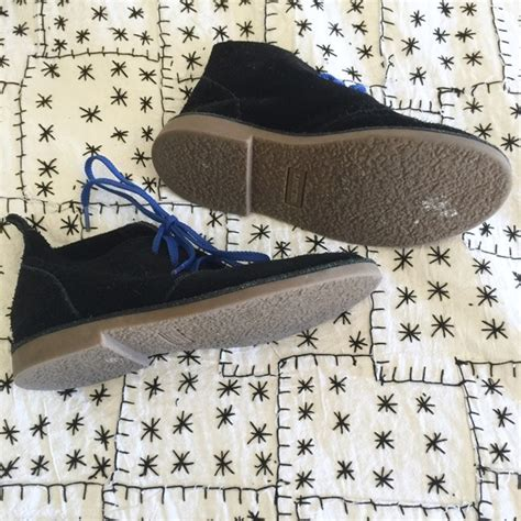 lands end kid shoes 49 lands end other youth chukka boots lands end