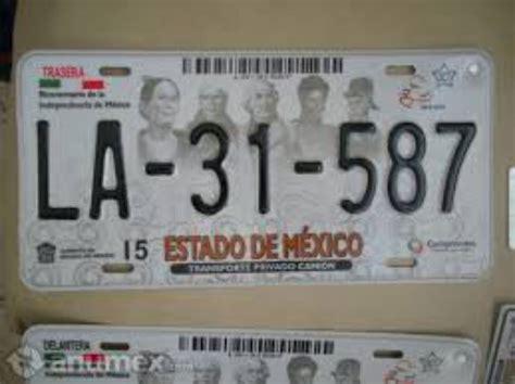 refrendo de placas 2015 estado de mexico refrendo de placas 2015 estado de mxico pago refrendo