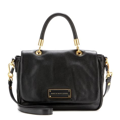 Marc By Marc Captain Shoulder Bag Purses Designer Handbags And Reviews At The Purse Page marc by marc to handle leather shoulder bag