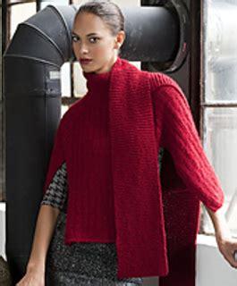 Madina Knitt Tunic By Mezora ravelry vogue knitting winter 2011 2012 patterns