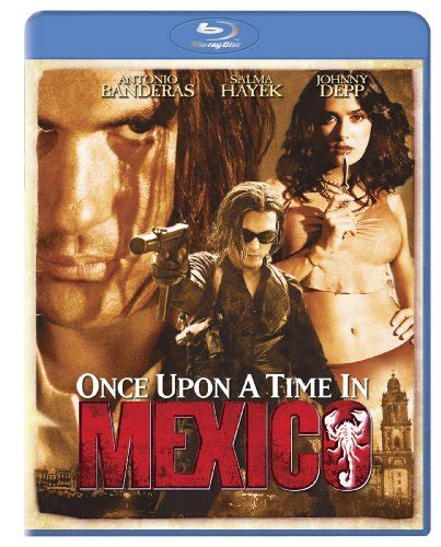 once upon a time version quot once upon a time in mexico quot free now in new version listbox