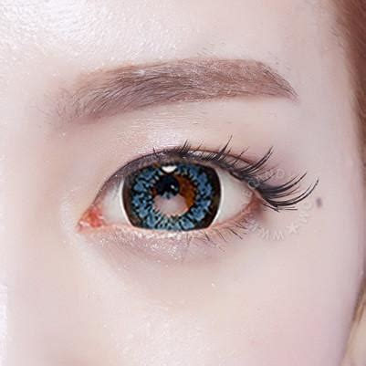 buy geo super angel blue colored contacts | eyecandys