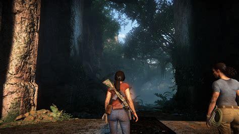 wann erscheint uncharted 4 uncharted the lost legacy ps4 review auf neuen wegen