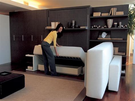 Sofa Wall Bed System by Furniture Sofa Wall Bed System Modern Murphy Beds