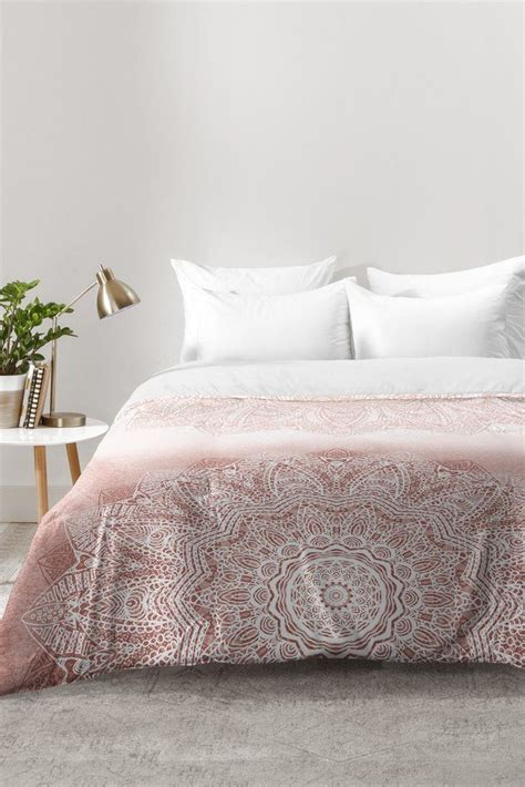 pink ombre comforter 25 best ideas about pink comforter on pinterest