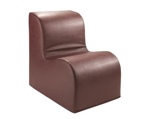 solid foam chair h820 x w550 x d820 seat height 435mm