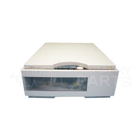 diode array detector hplc g1315b diode array detector for agilent hp 1100 hplc chromatography parts