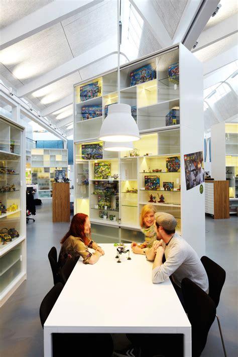 School Lego Alike lego pmd by rosan bosch studio office facilities