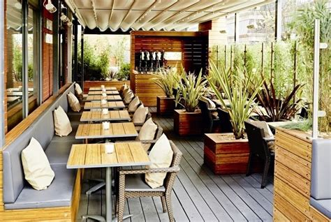 top bars manchester manchester s best outdoor bars terraces beer gardens