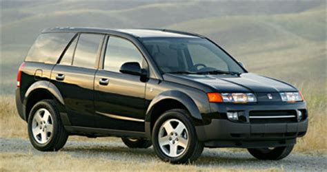 2005 saturn vue review