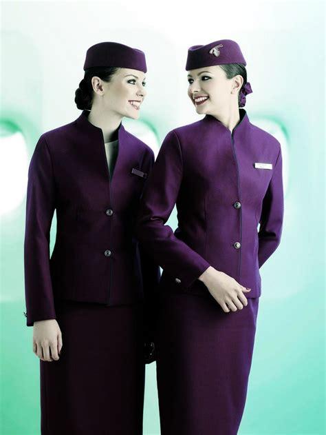 best airline uniforms of asia 2017 tallypress 10 best qatar cabin crew images on pinterest flight