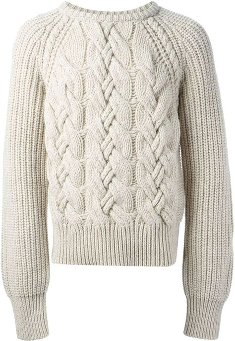 how to knit a sweater cable knit sweaters