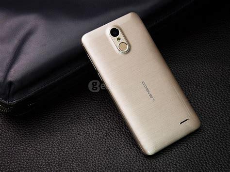 Leagoo M5 Plus M Chagne Gold leagoo m5 plus 2gb 16gb smartphone gold