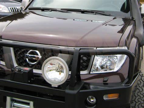 Pop A Top Bar Pr 233 Paration 4x4 Nissan Navara D40