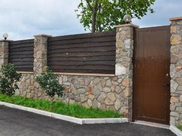 Treilli Soudé by Do Walls And Fences Increase Your Property Value Home