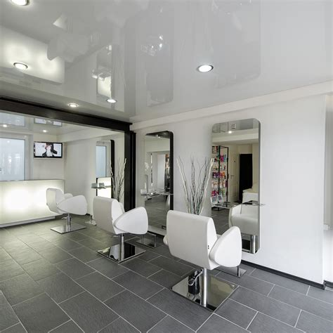 salon peluqueria nelson mobilier hair salon furniture made in france