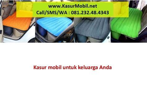 Kasur Mobil Surabaya kasur mobil murah kasur mobil matras mobil kasur angin