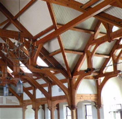 timber frame engineer timber frame engineering council timber framers guild