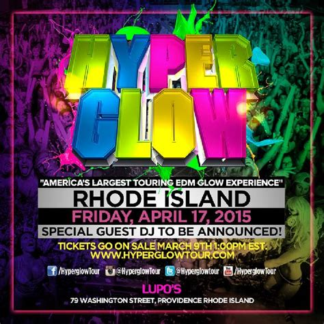 designer talent to shine in the 2015 coreldraw hyperglow rhode island quot america s largest edm glow