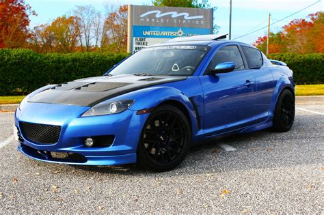 mazda rx8 for sale 2005 mazda rx 8 sport for sale towson maryland