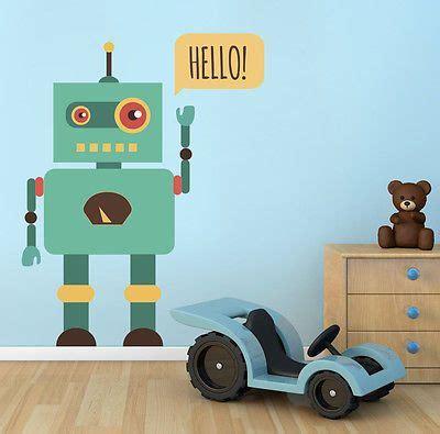 Robot Bedroom Accessories Best 25 Robot Bedroom Ideas On