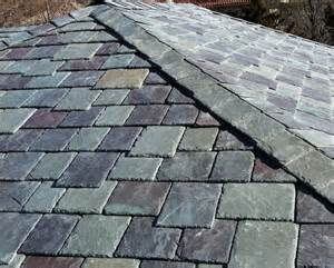 Tile Roofing Materials Slatetec The Advanced Technology Genuine Slate Roof