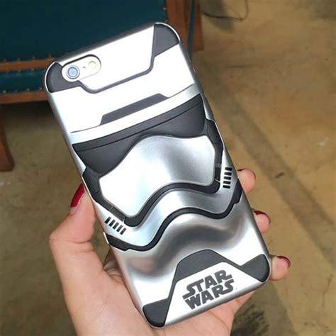 Stroomtrooper Custom Iphone 6 6s wars 3d stormtrooper iphone 6s 6s plus gadgetsin