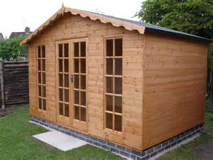 use garden buildings outhouse storage place greenhouse