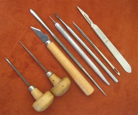 tools for sale scrimshaw tools