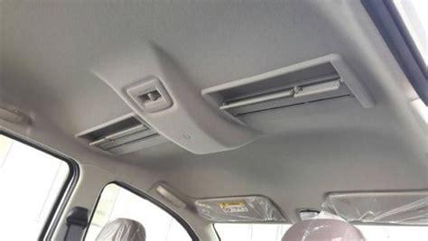 Alarm Mobil Calya spesifikasi toyota calya terkuak cukup lengkap dan