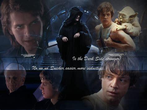 Kaos Luke Skywalker Quotes Wars anakin and luke skywalker the emperor and yoda wars anakin and luke skywalker