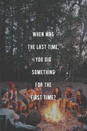 campfire quotes  sayings quotesgram