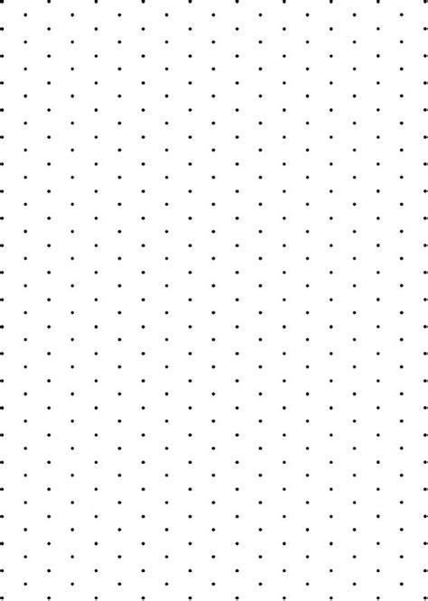 free printable graph paper for visually impaired 1cm isometric dot paper art lessons pinterest paper
