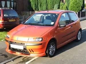 Fiat Punto 2000 2000 Fiat Punto Pictures Cargurus