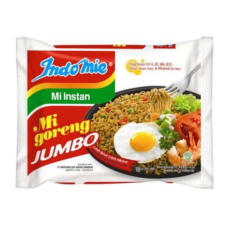 Indomie Goreng Isi 40 Pcs harga indomie goreng spesial jumbo 40 pcs murah