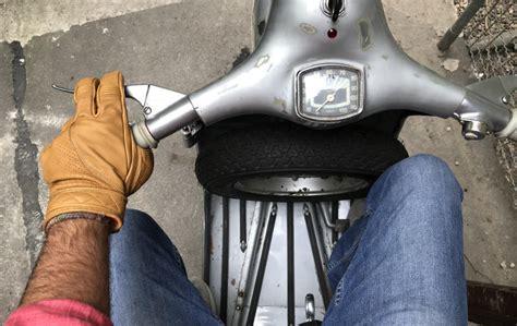 Motorradhandschuhe Klassisch by Klassische Motorradhandschuhe Goldtop