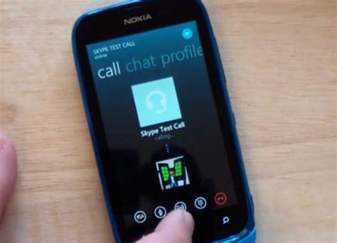 themes nokia lumia 610 video skype on the nokia lumia 610 my nokia blog 200