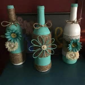17 best ideas about wine bottle wrapping on pinterest just b b reinvented wine bottle decor