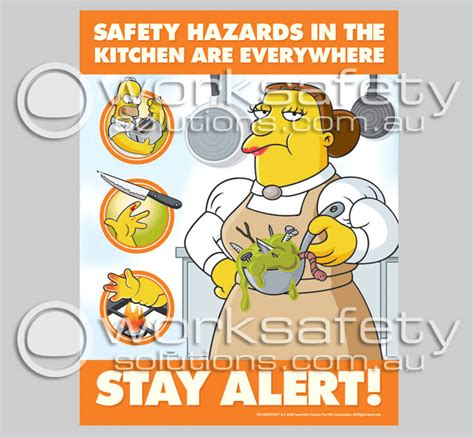 Safety Tips In Kitchen by Topic 7 Kitchen Safety Pptx On Emaze